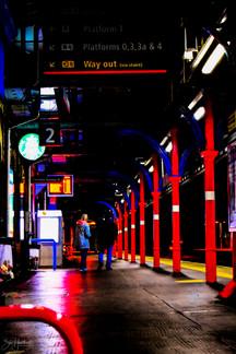 Platform 2