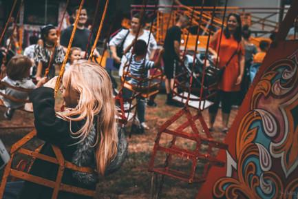 Stockport Carnival