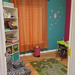 Youth Therapy Room