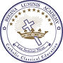 Regina Luminis Academy 2017 - Logo Crest