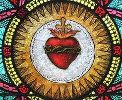 sacred heart of Jesus.jfif