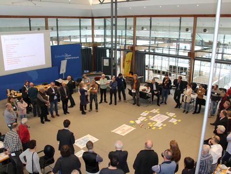 Tarifreform und - Kooperation ÖPNV