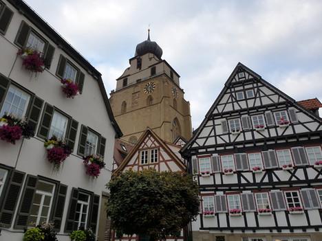 Bürgerbefragung zum Leitbild Herrenberg 2035