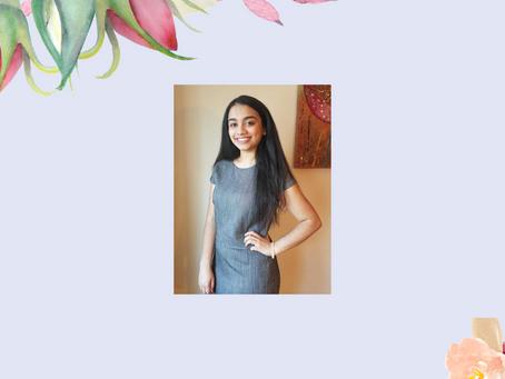 Mentor Spotlight: Nisha Honnaya