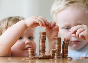 По 10 000 рублей на каждого ребенка выплатят автоматически