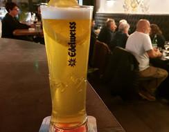 Bière pression Edelweiss