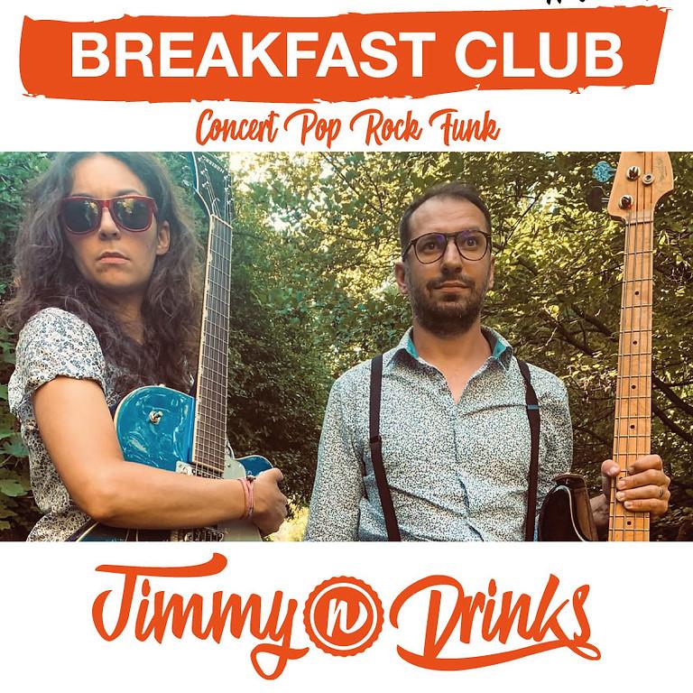 Breakfast Club (Halloween)