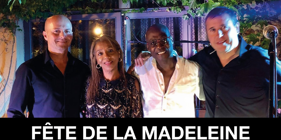 Fête de la Madeleine - Manhattan en concert
