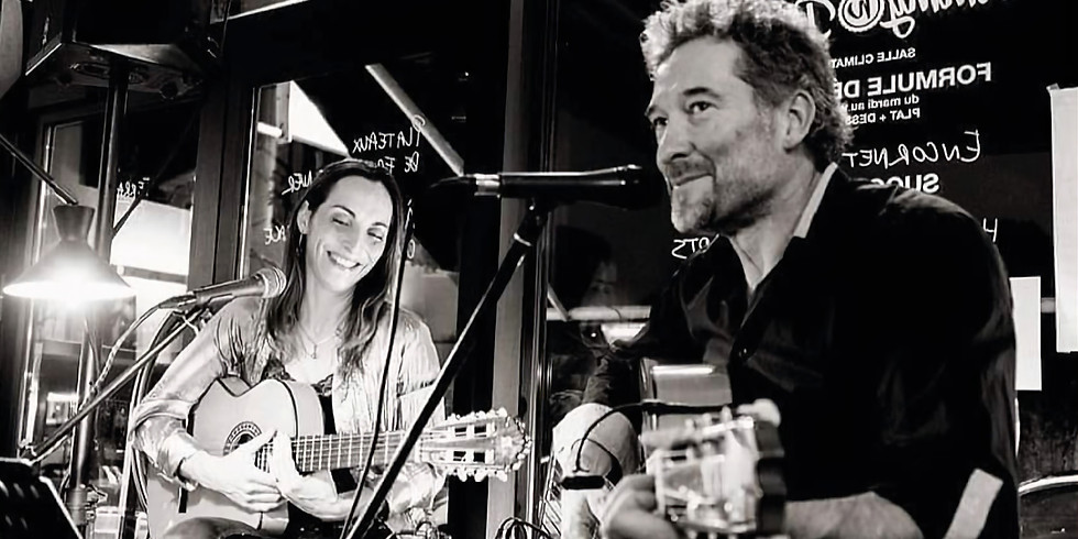 Emmanuelle & Laurent en concert