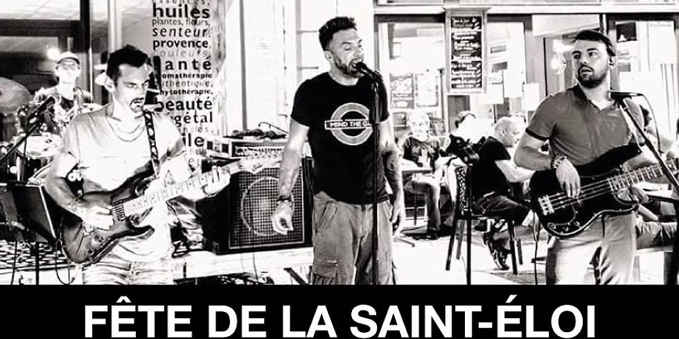 Fête de la Saint-Éloi avec Mind the Gap