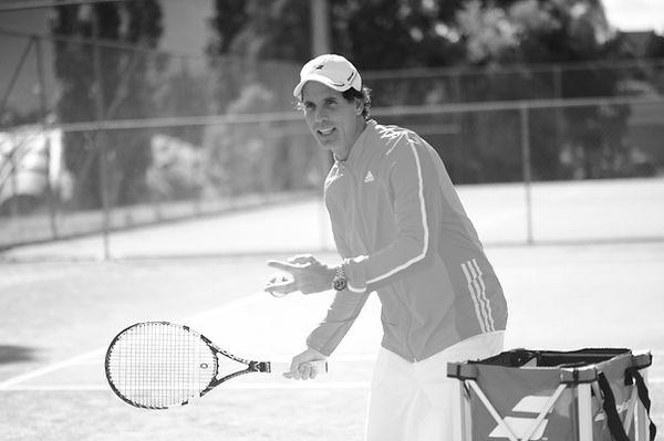 david dickson tennis