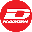 Dickson Tennis Logo
