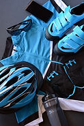 ACCESSORIES FOR MOUNTAIN BIKE, FORMED BY
