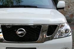 Nissan Patrol Y62 - TAG Germany