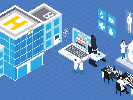 Digitalisasi Data Kesehatan. Apa Itu, Bagaimana Caranya, dan Mungkinkah Dilakukan?