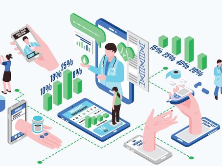 Manfaatkan Aplikasi Konsultasi Online, Cek Kesehatan Jadi Lebih Cepat dan Mudah