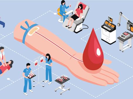 Transfusi Darah: Mengenali Berbagai Manfaat, dan Bahaya Risikonya
