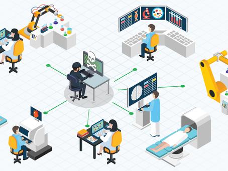 Tantangan Peralatan Medis: Canggih Merawat Pasien, Ampuh Melawan Hackers