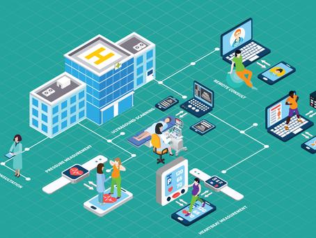 Smart Hospital: Transformasi Rumah Sakit untuk Solusi Pelayanan Pasien yang Lebih Baik