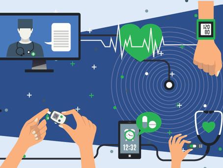 Lebih Cepat Deteksi Gejala, Perangkat Kesehatan dengan IoT Bisa Selamatkan Nyawa