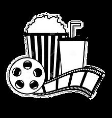 cinema-popcorn-soda-reel-strip-movie-fil