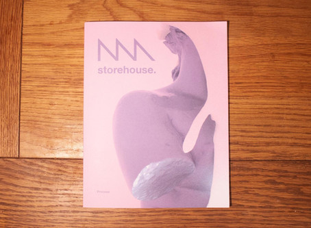 Featured in Storehouse Magazine