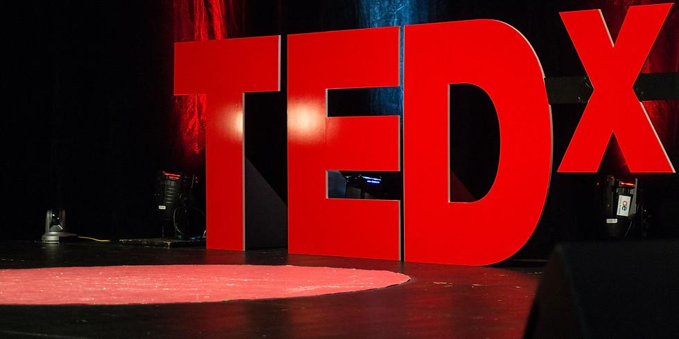 TEDX Technion X IMUNA - Public Speaking Workshop