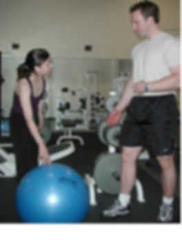 Victoria BC best personal trainer strength coach core conditioning