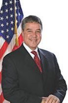 LUCIO FERNANDEZ, COMMISIONER UNION CITY NJ