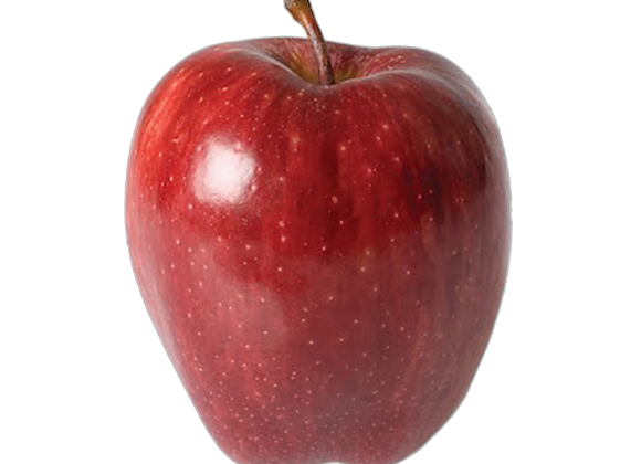 Manzana roja a $0.70 x Unidad