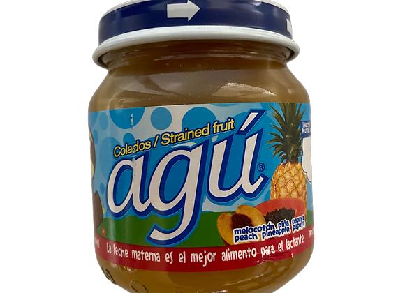 Colado Frutas Tropicales Agu