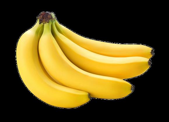 Bananas a $1.1 x 7 Unidades