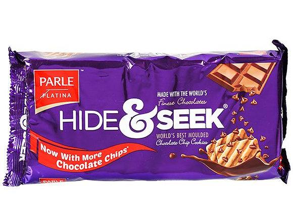 Galletas Choco Chips Parle (paquete pequeno de 22gr)