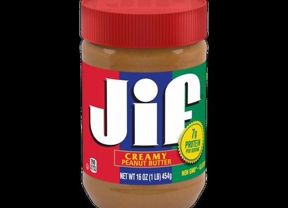 Mantequilla de Mani Jif