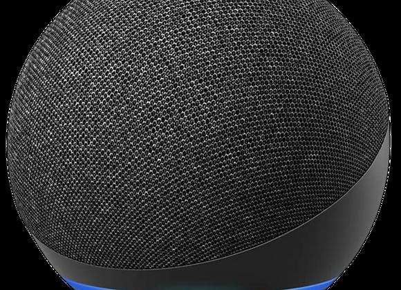 Altavoz INTELIGENTE EchoDot de Alexa (cuarta generacion, version 2020)