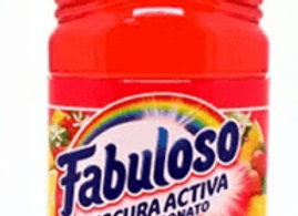 Limpia Pisos Fabuloso Citricos y Frutas 900 Ml