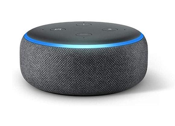 Altavoz INTELIGENTE EchoDot de Alexa