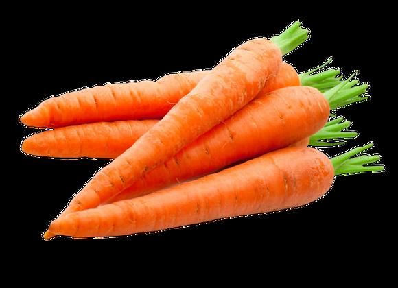 Zanahoria a $0.97 x Libra