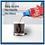Thumbnail: Cubierta superior para latas para refrescos, cerveza, bebidas energeticas, jugos