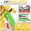 Thumbnail: Mini Sellador de Bolsas 2 en 1 Original con Gancho Desmontable