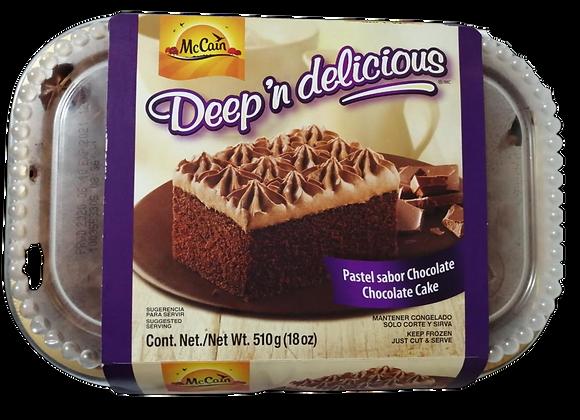 Dulce Frio de Chocolate McCain 18oz