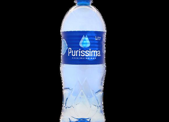Agua Purissima 1lt