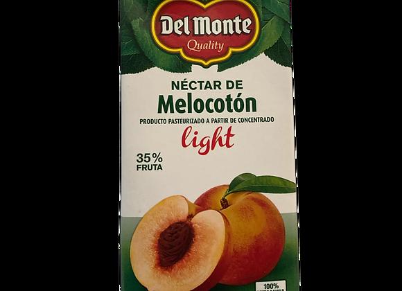 Jugo Sabor Melocoton Light Del Monte 946ml
