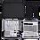 Thumbnail: Bolsa Organizadora de dispositivos electronicos