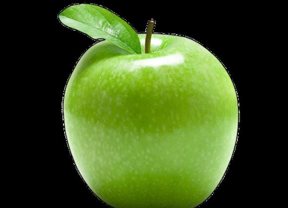 Manzana verde a $0.72 x Unidad