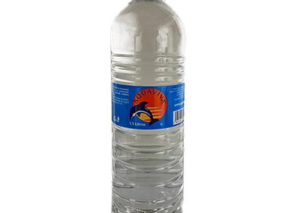 Agua Aquaviva (1.5 Litros)