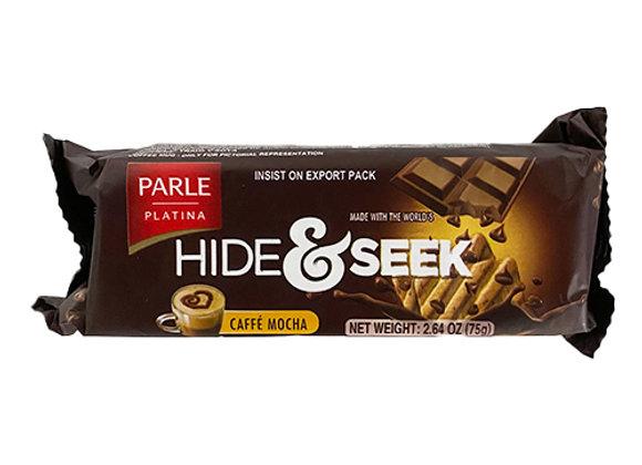 Galletas Hide&Seek Cafe Moca Parle