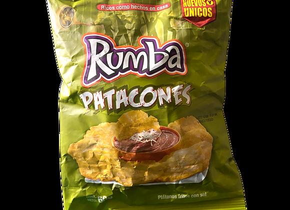 Patacon con Sal Rumba 60g