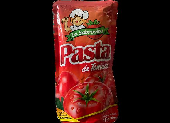 Pasta de tomate sabrosita 113g