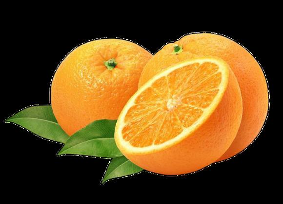Naranjas importadas a $0.72 x Unidad